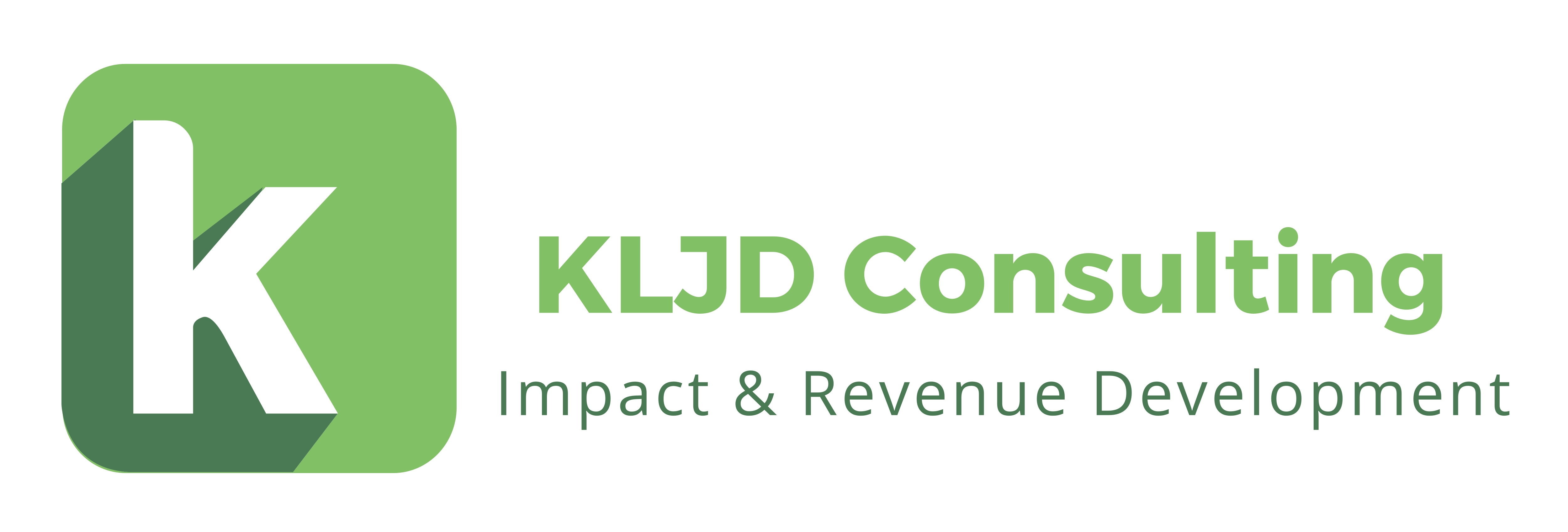 KLJD Consulting logo